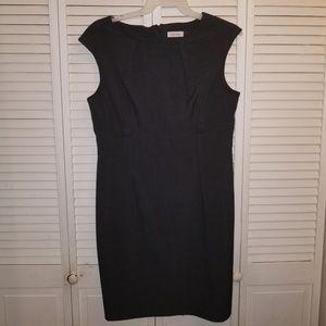 Calvin Klien Work Dress (washed but never worn)